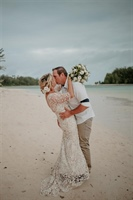 Saying I Do – Island style!